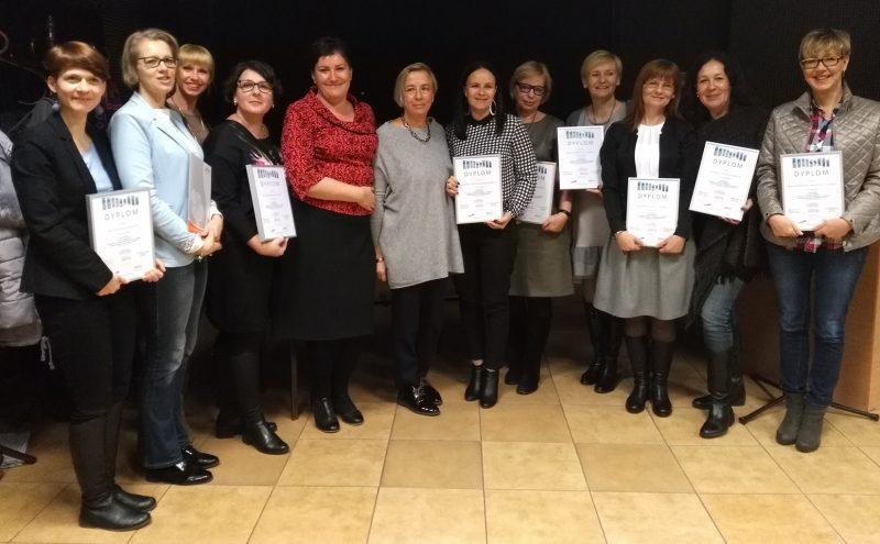 Falochron w Bydgoszczy - nauczyciele