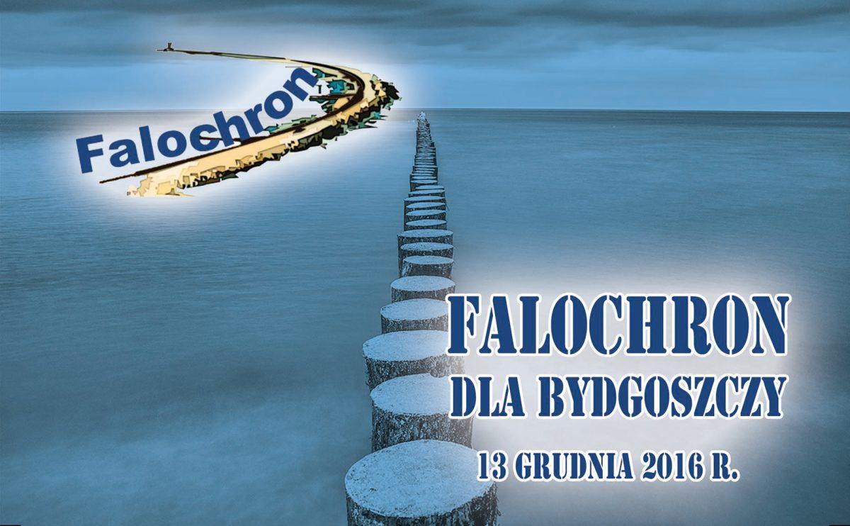 Powstały Szkolne Falochrony w Bydgoszczy